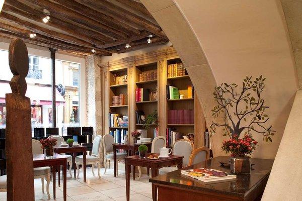 Hotel Saint Germain - фото 3