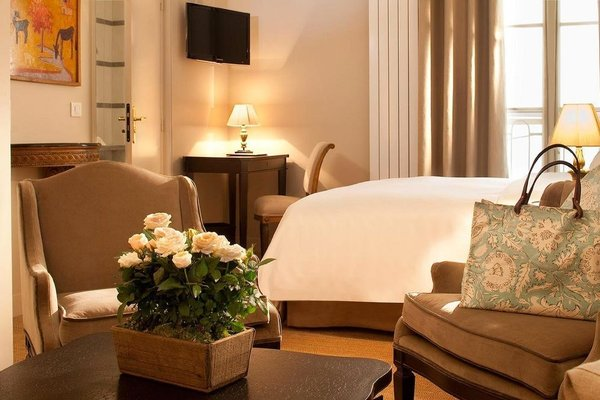 Hotel Saint Germain - фото 5