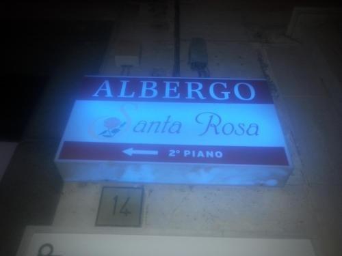 Albergo Santa Rosa - фото 11