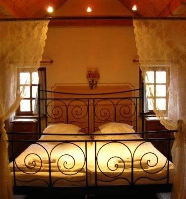 Gasthuis Kaliste Guest House, Дольны Двориште