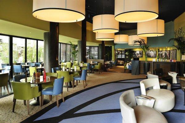 Hotel Square - фото 12