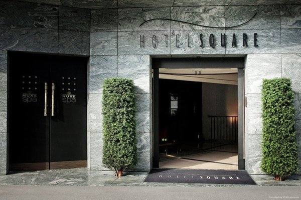 Hotel Square - фото 21
