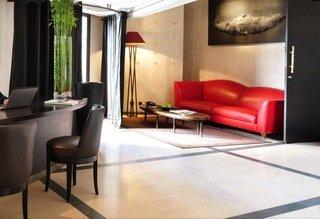 Hotel Square - фото 4