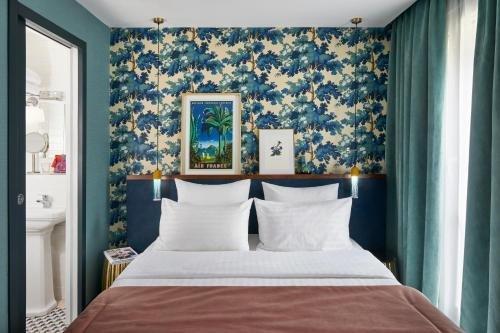 Hotel Taylor - фото 1