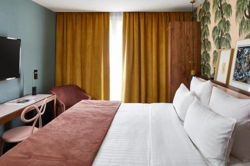 Hotel Taylor - фото 2