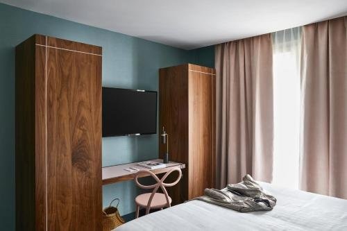 Hotel Taylor - фото 3