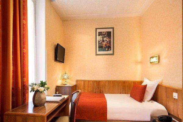 Hotel Terminus Lyon - фото 1