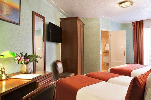 Hotel Terminus Lyon - фото 3
