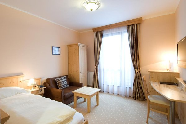 Zlata Lipa - Wellness Hotel - фото 22