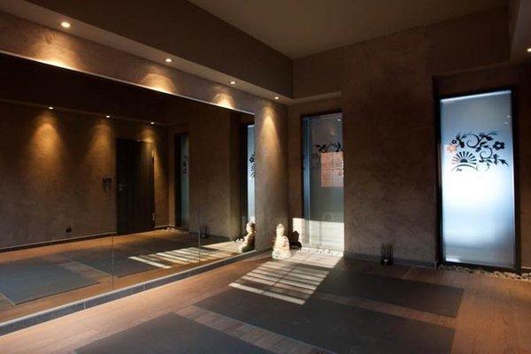 Zlata Lipa - Wellness Hotel - фото 17