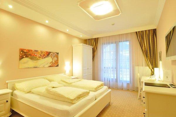 Zlata Lipa - Wellness Hotel - фото 2