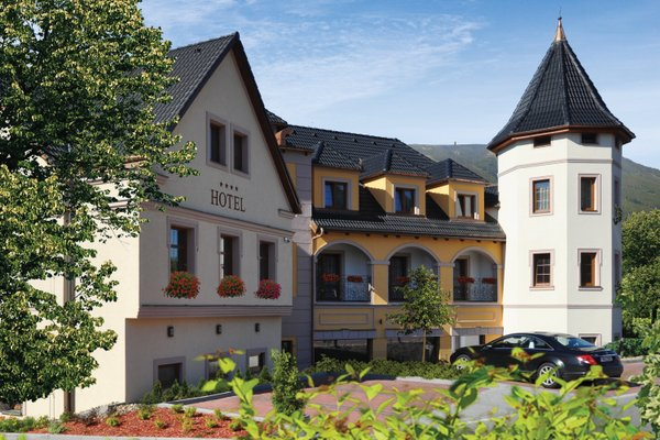 Zlata Lipa - Wellness Hotel - фото 21