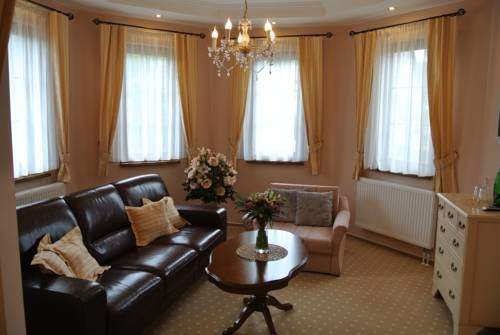 Zlata Lipa - Wellness Hotel - фото 5