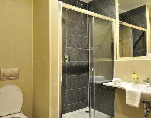 Zlata Lipa - Wellness Hotel - фото 8