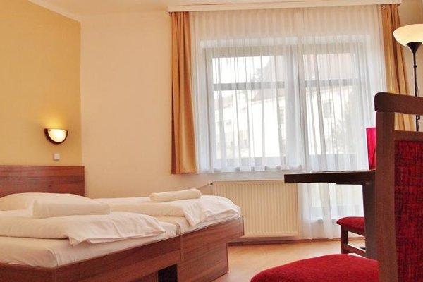 Hotel Faust - фото 5