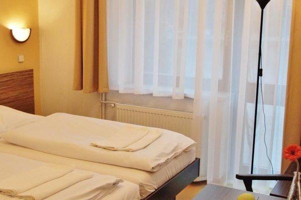Hotel Faust - фото 1