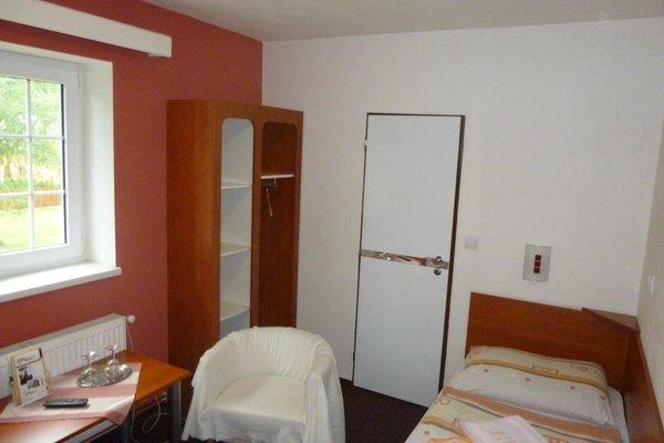 Hotel U Kaple - фото 7