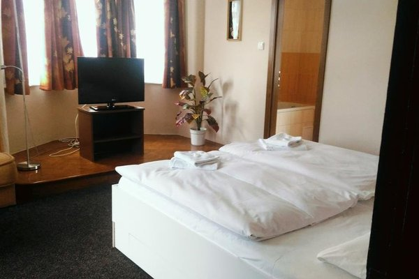 Hotel Marion - фото 3