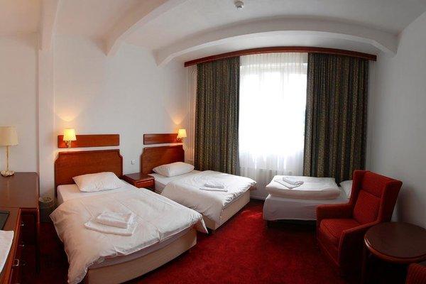 Hotel S-centrum Decin - фото 1