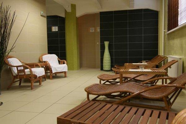 Hotel S-centrum Decin - фото 12