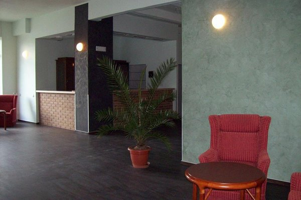 Hotel S-centrum Decin - фото 13