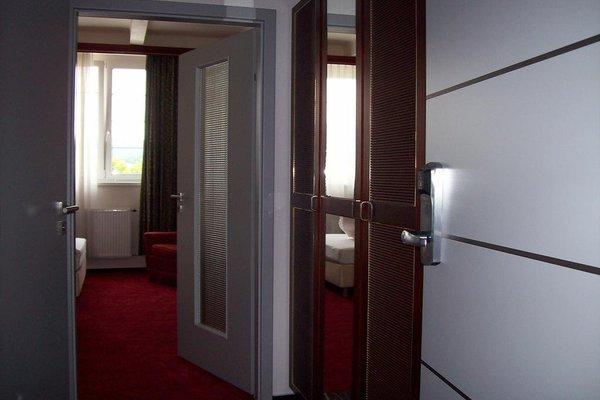 Hotel S-centrum Decin - фото 17