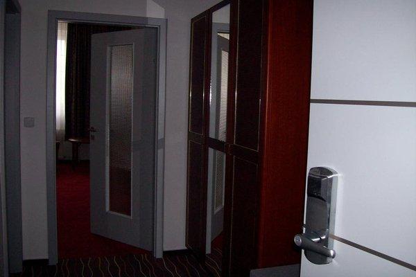 Hotel S-centrum Decin - фото 18