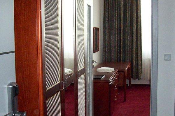 Hotel S-centrum Decin - фото 3