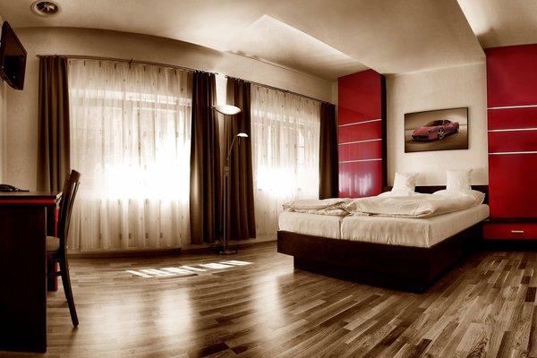 Hotel Vyprez - Decin - фото 1