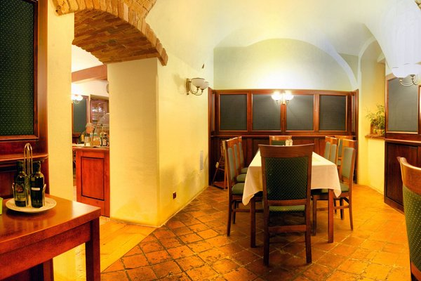 Hotel Vyprez - Decin - фото 12