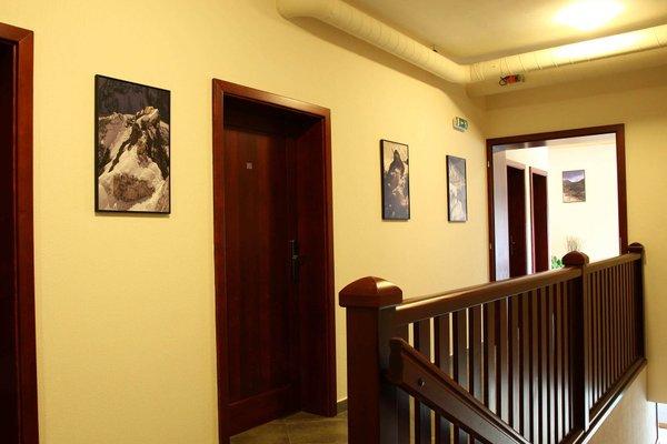Hotel Vyprez - Decin - фото 17