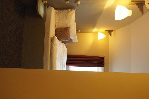 Hotel Vyprez - Decin - фото 21