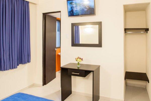 Hotel Senorial - фото 1