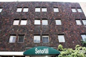 Hotel Senorial - фото 23