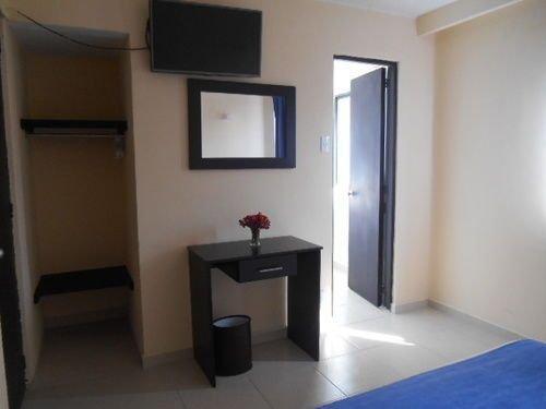 Hotel Senorial - фото 3