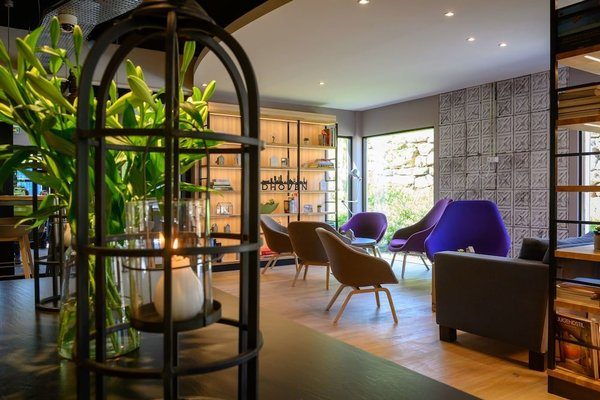 Campanile Hotel & Restaurant Eindhoven - фото 7