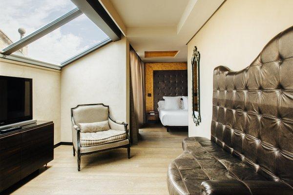 Hotel Bagues - фото 1