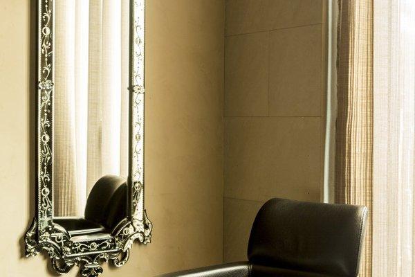 Hotel Bagues - фото 10