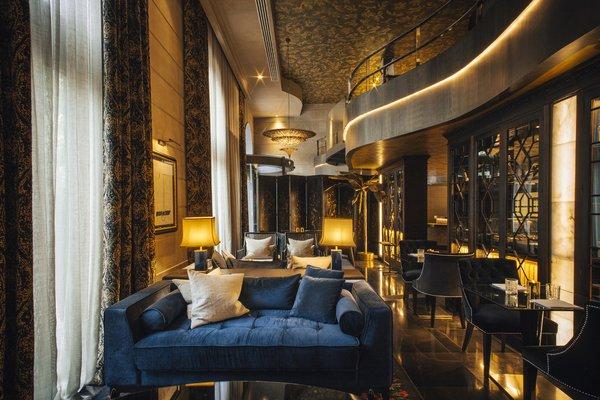 Hotel Bagues - фото 13