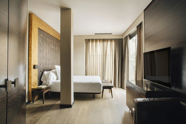 Hotel Bagues - фото 2