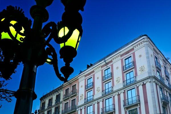 Hotel Bagues - фото 22