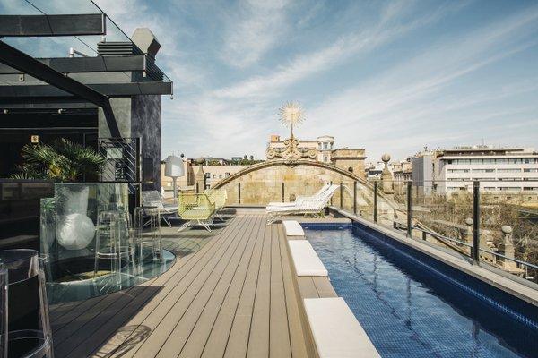 Hotel Bagues - фото 23