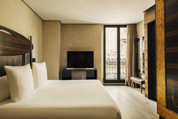 Hotel Bagues - фото 3