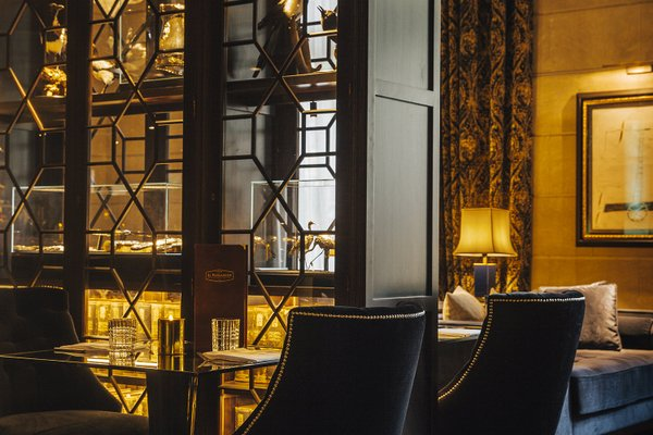 Hotel Bagues - фото 8
