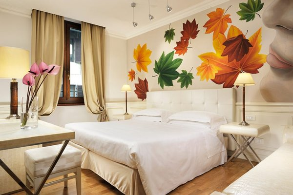 Grand Hotel Cavour - фото 1