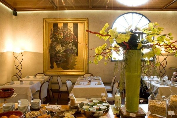 Grand Hotel Cavour - фото 13