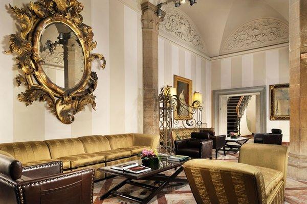 Grand Hotel Cavour - фото 4
