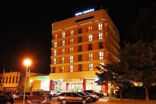 Hotel Bohemia Chrudim - фото 13
