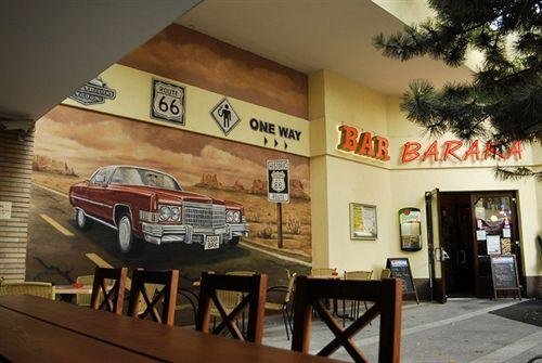 Hotel Bohemia Chrudim - фото 4