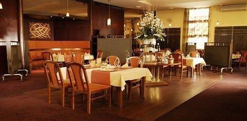 Hotel Bohemia Chrudim - фото 7